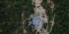 Аэросъемка аэрофотосъемка мониторинг